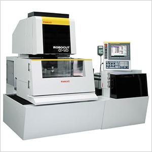 光明金型製作所 所有の加工機 放電加工機