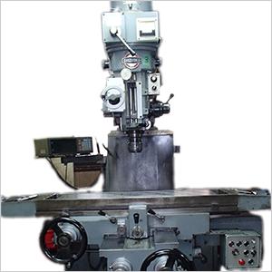 光明金型製作所 所有する加工機械 フライス盤