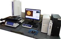 光明金型製作所 所有する工作機器 検査機器・CAD