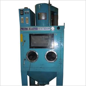 光明金型製作所 所有する加工機械 サンドブラスタ