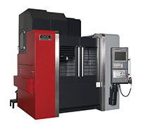 光明金型製作所 所有する工作機器 マシニング・NC・放電加工機