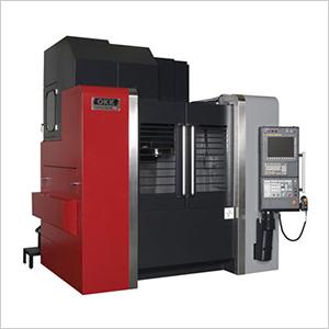 光明金型製作所 所有の加工機械 マシニングセンター